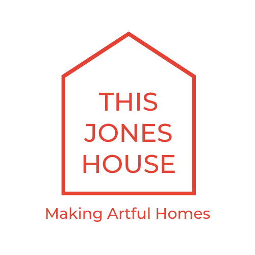 This Jones House Logo